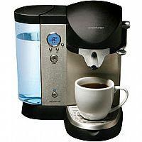 Koffiemachine pads