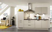 Rechte keuken modern € 1155