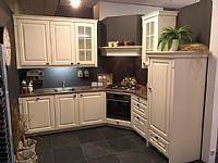 Klassieke keuken magnolia