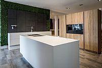 GAGGENAU, BORA, design - maatwerk keuken
