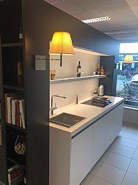 Warendorf keuken designed by PHILIPPE STARCK