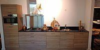 Woodline keuken