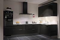 Keuken Dark