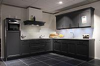 Keuken Bristol