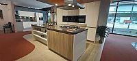 Witte Hoogglans keukens