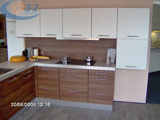 ... keukens voor zeer lage keuken prijzen : Pronorm Schiereiland [31036