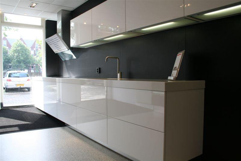 Showroomkeukens alle showroomkeuken aanbiedingen uit nederland keukens voor zeer lage keuken for Design keukens