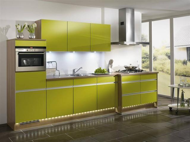 Keuken: Outlet-keukens en showroom keukens tegen lage prijzen. Keuken ...