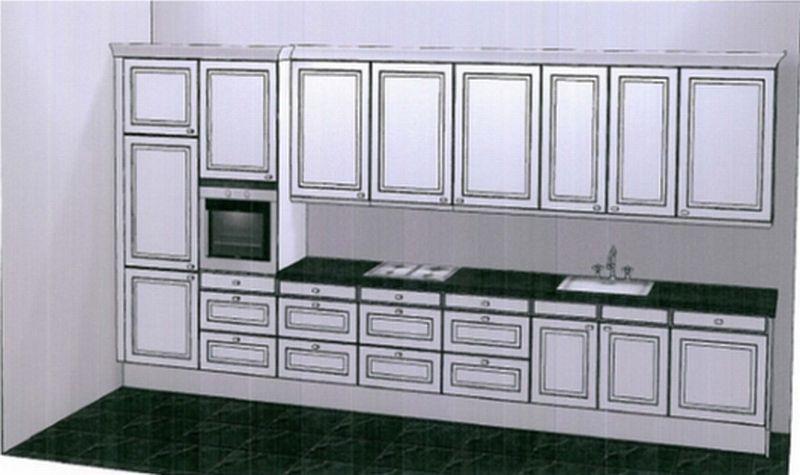... keukens voor zeer lage keuken prijzen : SieMatic 1001 KL [35251