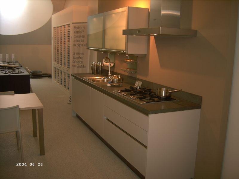 Siematic Keuken Aanbieding : keukens voor zeer lage keuken prijzen SieMatic SL 101 [36841