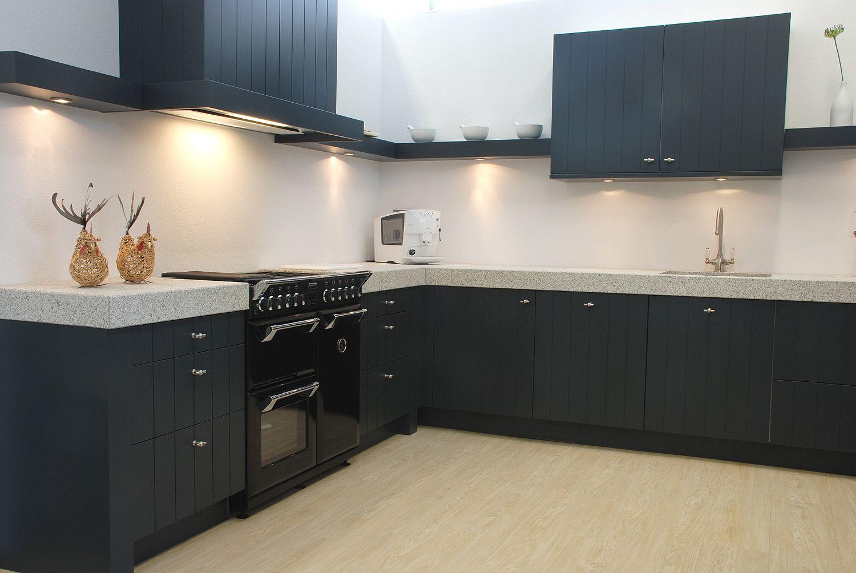 ... keukens voor zeer lage keuken prijzen : Format Atlanta CR lak [37495