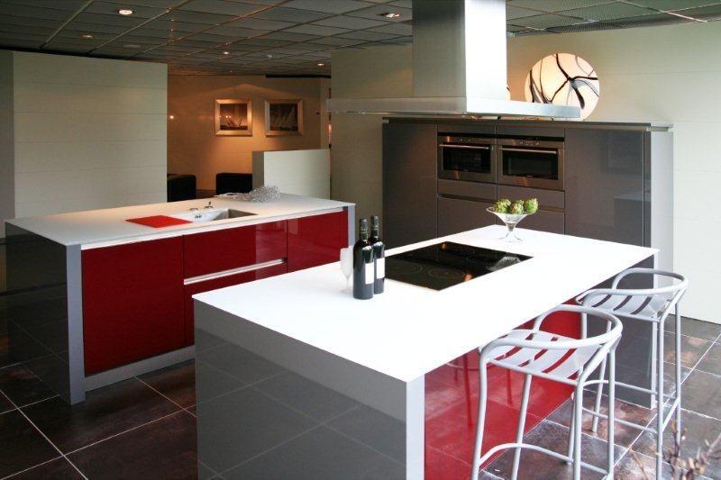 Design Keuken Gadgets : Showroomkeukens alle showroomkeuken aanbiedingen uit nederland