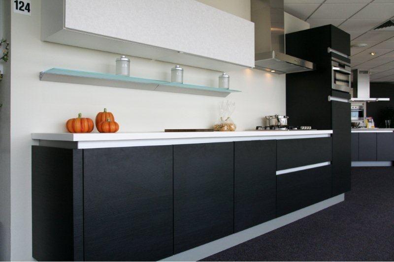 Keuken Ikea Moderne : Ikea greeploze keuken. keuken ikea hoogglans wit maatwerk greeploze