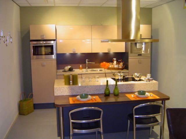 Composiet Werkblad Bruynzeel : Keukens voor zeer lage keuken prijzen ...
