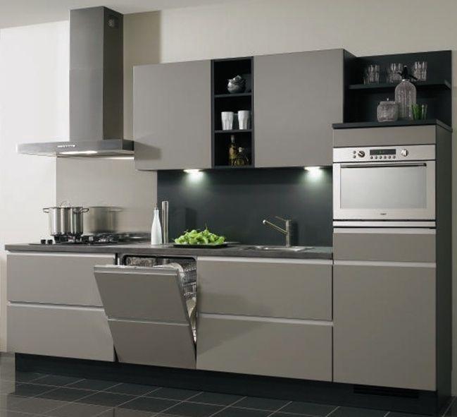 Keuken kleur taupe – atumre.com