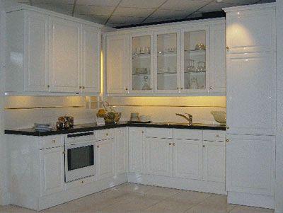 ... keukens voor zeer lage keuken prijzen  Bruynzeel Carré [24451