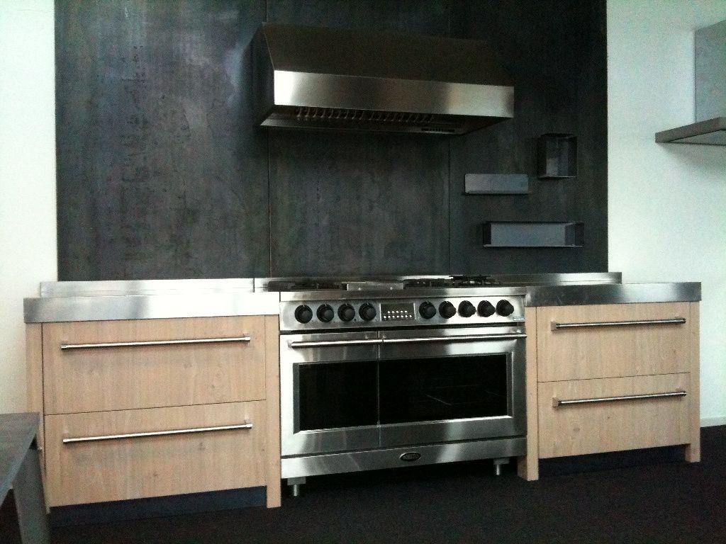 Keuken Plint Rvs : uit Nederland keukens voor zeer lage keuken prijzen Show 5 [41932