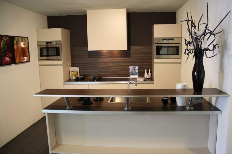 Showroomkeukens alle showroomkeuken aanbiedingen uit nederland keukens voor zeer lage keuken - Keuken met wijnkelder ...