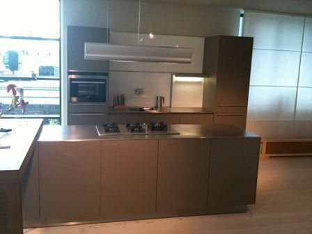 Showroomkeukens alle showroomkeuken aanbiedingen uit nederland keukens voor zeer lage keuken - Bulthaup en ...
