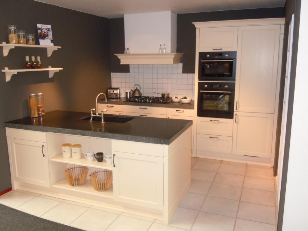 Showroomkeukens alle showroomkeuken aanbiedingen uit nederland keukens voor zeer lage keuken - Kleur harmonie leven ...