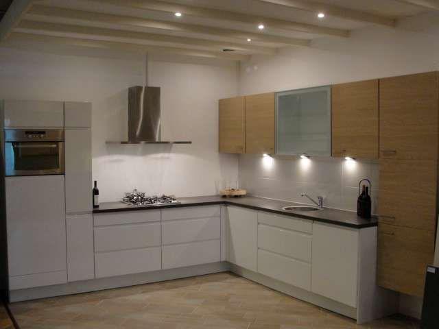 Keuken Hoogglans Wit Greeploos : keukens voor zeer lage keuken prijzen Greeploos wit hoogglans keuken