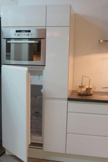 Apothekerskast Keuken Afmetingen : keukens voor zeer lage keuken prijzen Greeploos wit hoogglans keuken