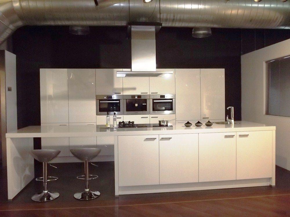 Kleurrijke Eiland Keuken : Keuken Eiland Pictures to pin on Pinterest