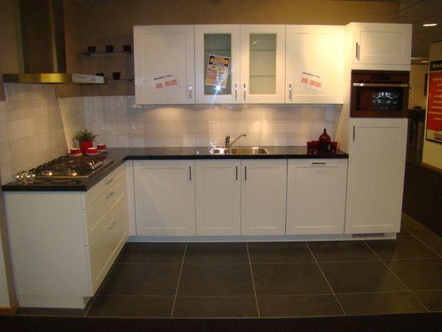 Keukens Nederland Fauteuil 2017