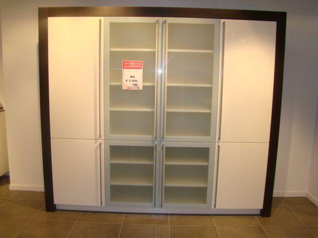 Kastenwand Keuken Showroom : keukens voor zeer lage keuken prijzen Fraaie kastenwand [45577