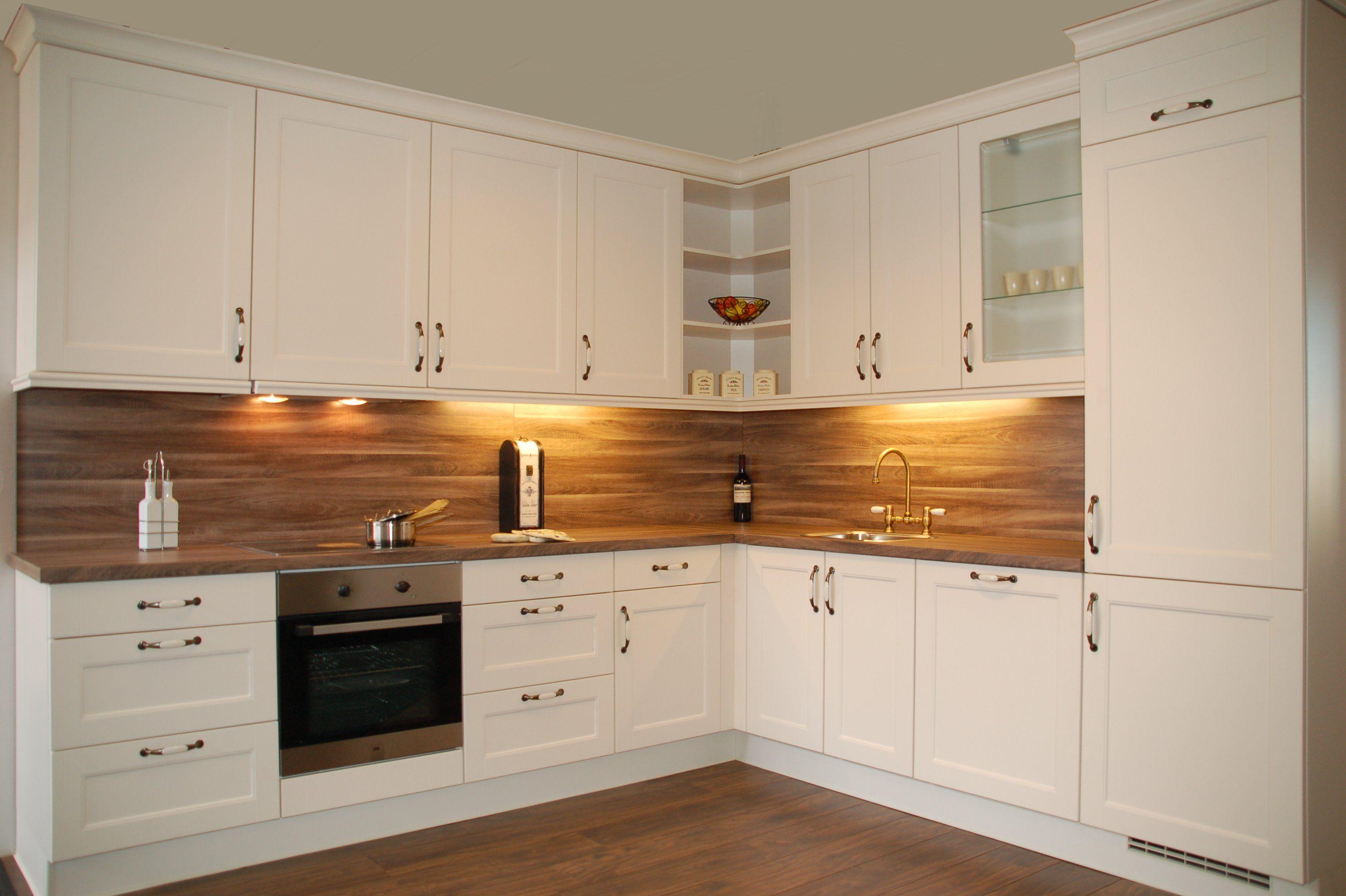 Keuken Kleur Magnolia : keukens voor zeer lage keuken prijzen Lucca Magnolia [39827