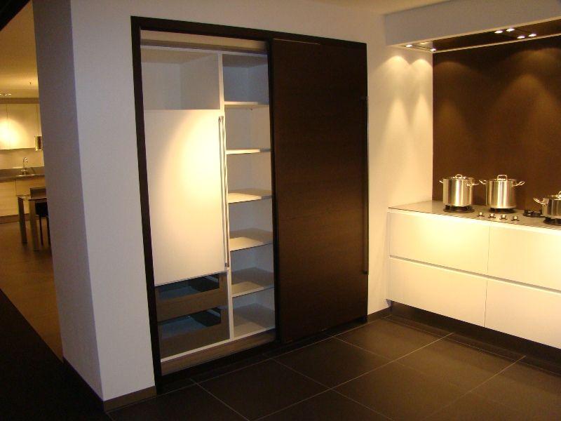 Keuken Opbergkast : keukens voor zeer lage keuken prijzen Rechte ...