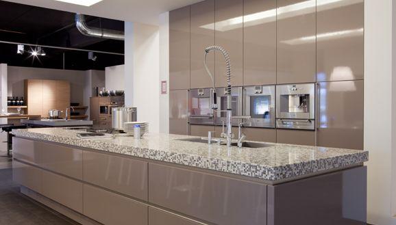 Siematic Keuken Onderdelen : keukens voor zeer lage keuken prijzen SieMatic SL 404 [38542