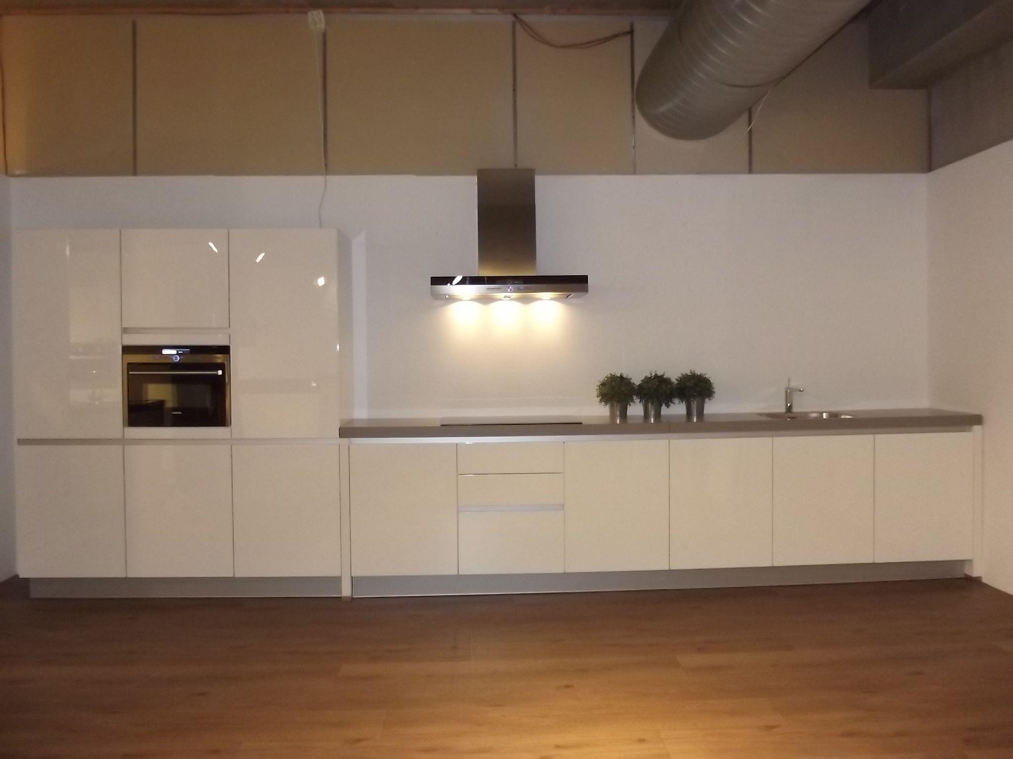 Rechte keuken 5 meter huis galerij - Keuken ontwerp ideeen ...