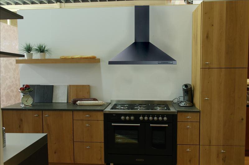 ... keukens voor zeer lage keuken prijzen  Massief Eiken Rustique Keuken