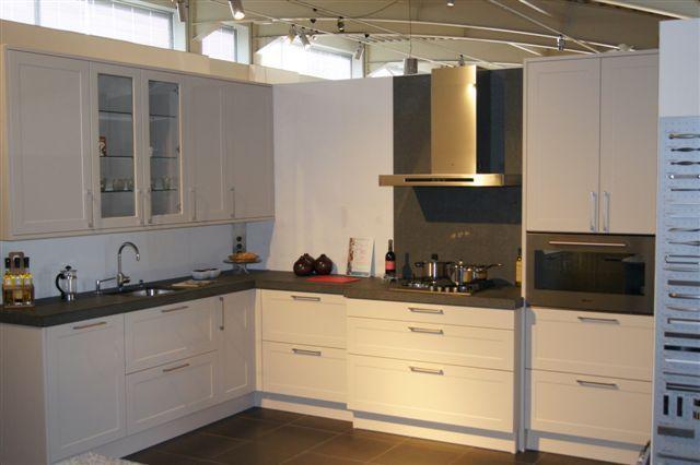 Moderne keuken taupe - Kleur verf moderne keuken ...