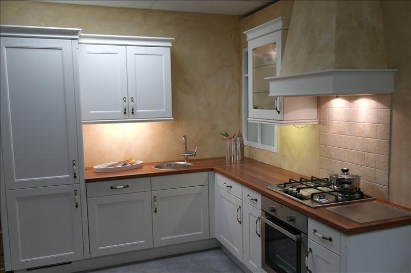 Moderne nederlandse keuken beste inspiratie voor huis ontwerp - Afbeelding moderne keuken ...