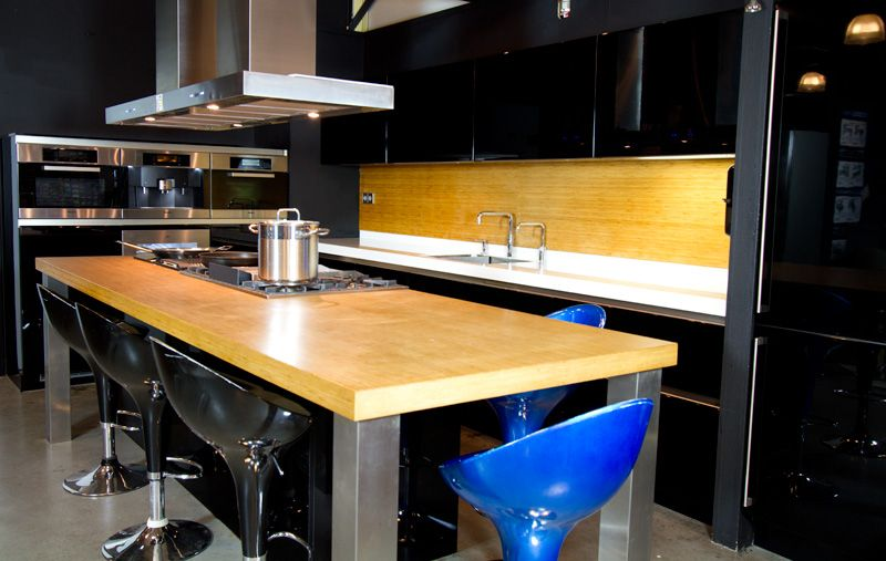 Achterwand Witte Hoogglans Keuken : Keuken Hoogglans Zwart : keukens voor zeer lage keuken prijzen lucido