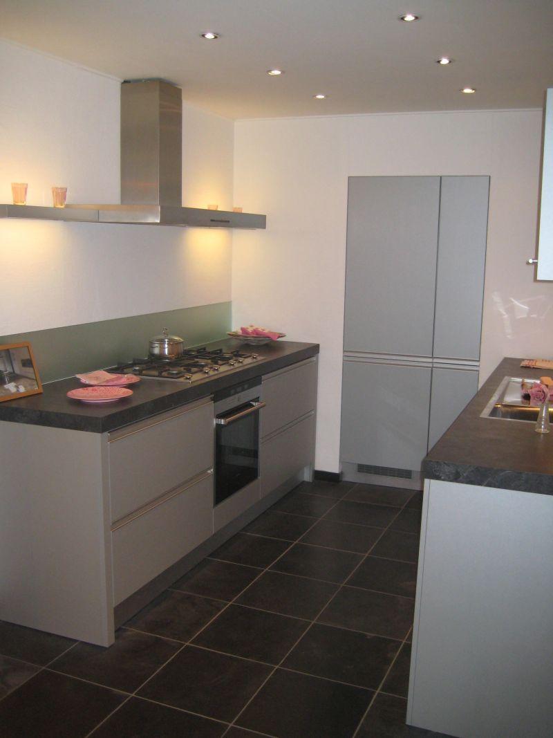 Losse Voorraadkast Keuken : keukens voor zeer lage keuken prijzen Cityline metallic grijs [47877