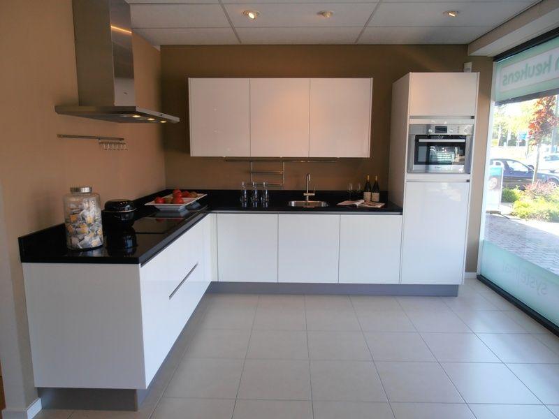 Greeploze Keuken Vaatwasser : keukens voor zeer lage keuken prijzen Greeploze witte hoogglans