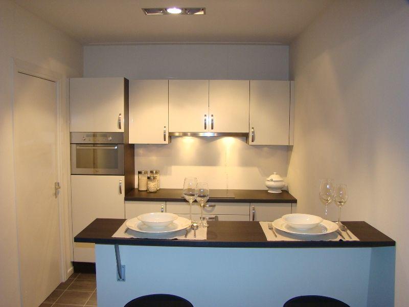 Compacte Keuken Met Eiland : keukens voor zeer lage keuken prijzen Compacte eilandkeuken met