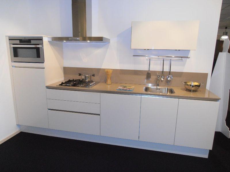 Keuken Greeploos Hoogglans : keukens voor zeer lage keuken prijzen Greeploze hoogglans magnolia
