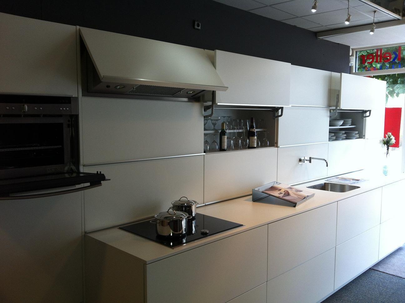 Leicht Keuken Met Betonnen Fronten : ... uit Nederland keukens voor ...