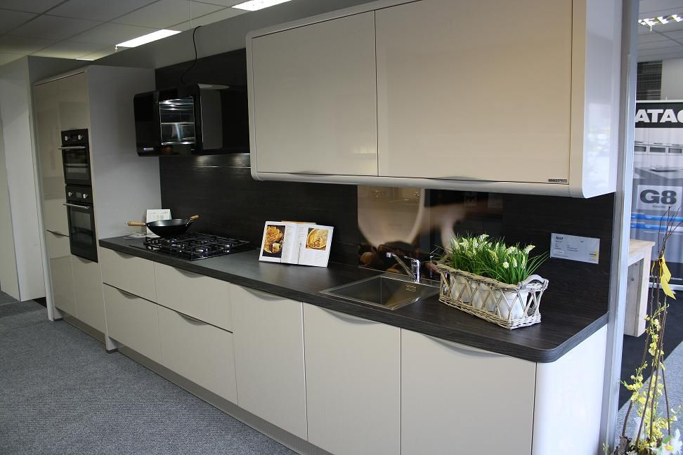 Achterwand Keuken Gamma : Achterwand Keuken Kunststof Gamma : keukens voor zeer lage keuken