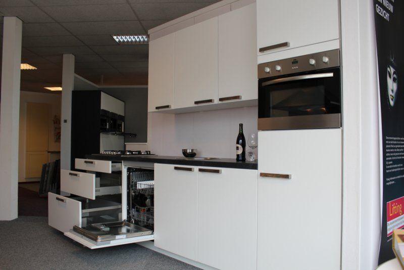 Showroomkeukens alle showroomkeuken aanbiedingen uit nederland