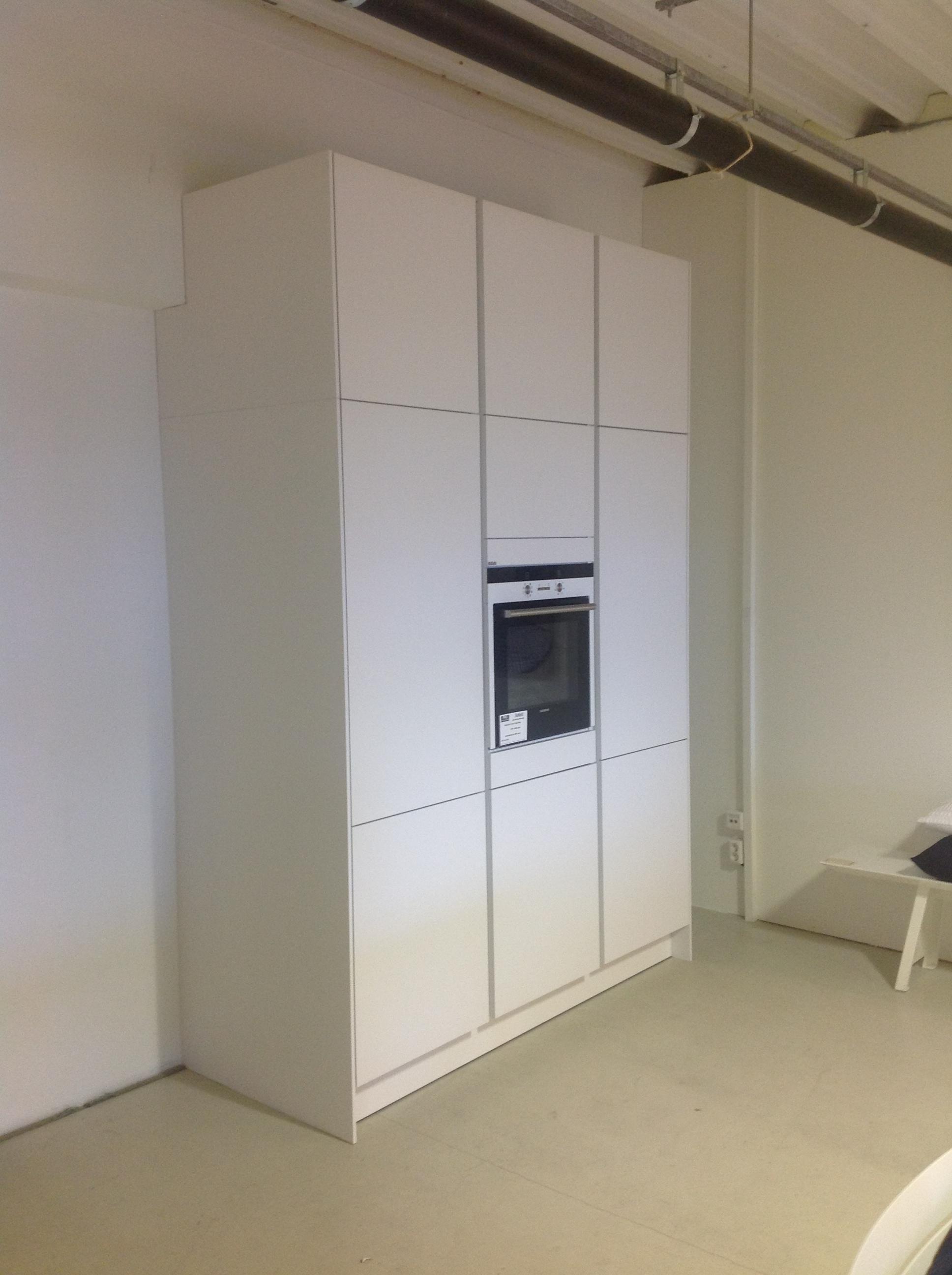 Keuken Greeploos Mat Wit : aanbiedingen uit Nederland keukens voor zeer lage keuken