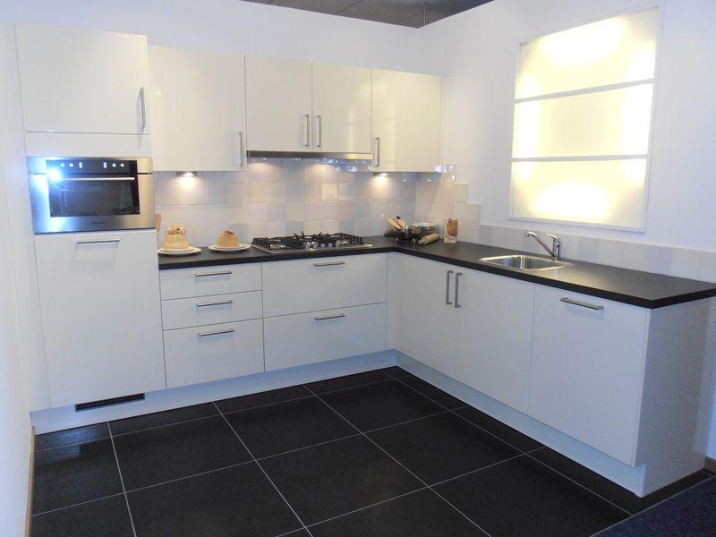 Showroomkeukens alle showroomkeuken aanbiedingen uit nederland keukens voor zeer lage keuken - Beste kleur voor de keuken ...