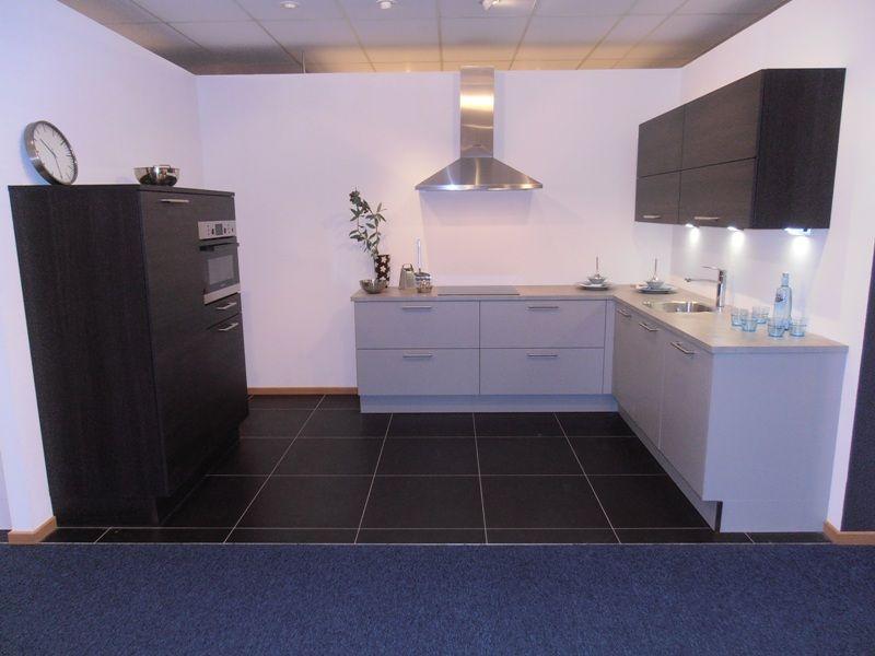 Showroomkeukens alle showroomkeuken aanbiedingen uit for Bosch apparatuur