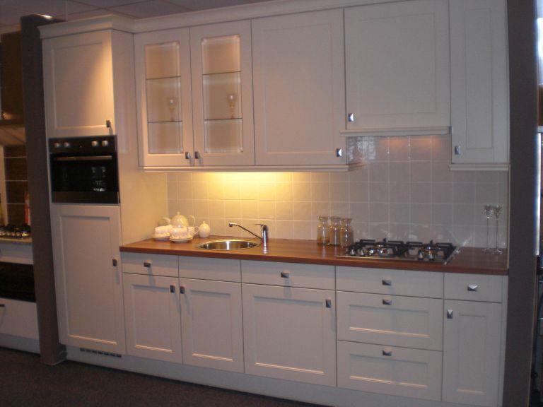 Showroomkeukens alle showroomkeuken aanbiedingen uit nederland keukens voor zeer lage keuken - Afbeelding babykamer ...