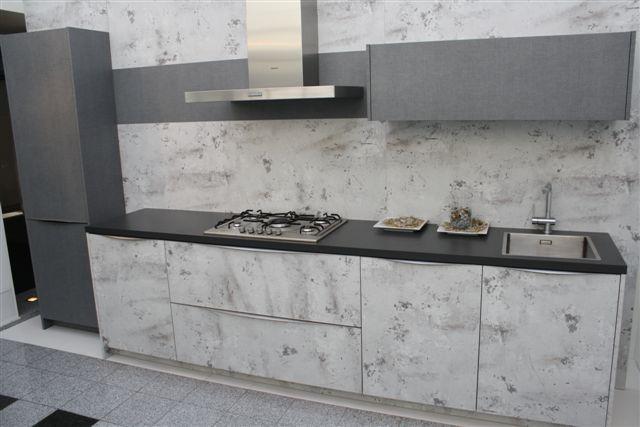 Rechte Keuken Showroom : keukens voor zeer lage keuken prijzen Rechte keuken, koopje ! (1