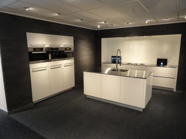 Alno Starline showroomkeukens alle showroomkeuken aanbiedingen uit nederland